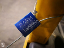 Voir les photos Chariot à mât rétractable Caterpillar NR16K