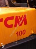 Преглед на снимките Ричтрак TCM FD1000