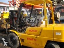 Преглед на снимките Ричтрак TCM FD50
