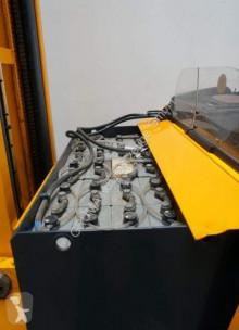 Fotoğrafları göster Yük kaldırma ve istifleme aracı Jungheinrich ETV 216