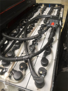 Ver las fotos Carretilla retráctil BT Toyota  RRE160E