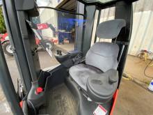Zobaczyć zdjęcia Wózek z wysuwanym masztem Fenwick R14X R14X 85T
