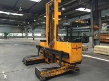Baumann FR20-50EB side loader used