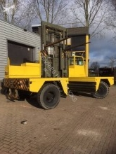 Boss 1215 side loader used