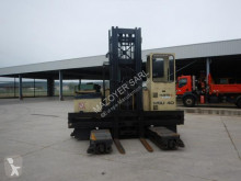 Hubtex MSU 40 side loader