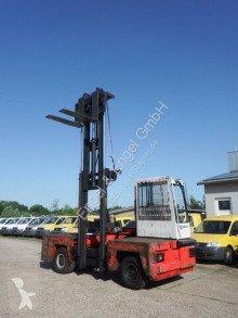 Kalmar DSA 60/12/45 T 32 SFZ side loader used