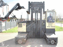 Hubtex MQ90D side loader used