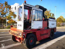Fantuzzi SF70L side loader damaged