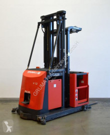 Linde V 12-02/015 side loader