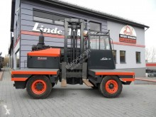 Linde S60W side loader used