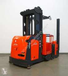 Linde K /011 side loader used