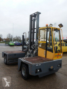 Baumann HX 30/12/55 side loader used