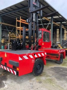 Kalmar D50 side loader used