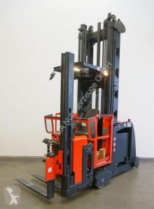 Linde K /011 induktiv side loader used