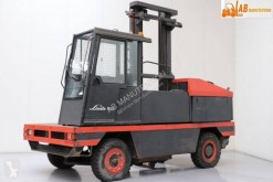 Linde S50 side loader