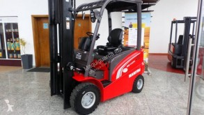 Manitou side loader