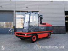 carretilla de carga lateral Linde S40
