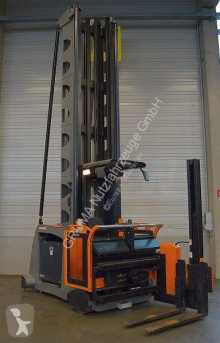 Still MX-X/Q 1500 induktiv side loader used