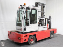 Baumann DFQ 50LL/12-10-45SFH side loader used