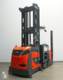Linde K 11/5230 side loader
