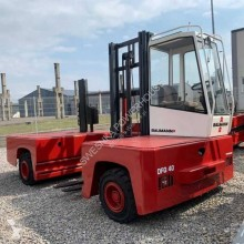Baumann DFQ 40/14/40 side loader used