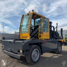 Baumann GX100/18/40 side loader used