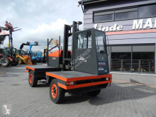 Linde S50 side loader used