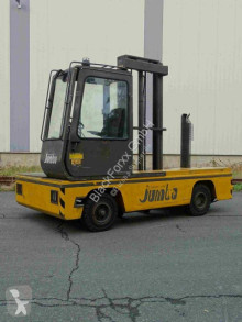 Страничен товарач Jumbo j/sh30/12/45 втора употреба