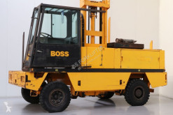 Smalgangstruck Boss 547/MK5B-3 brugt