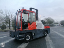 Amlift COMBI C4000-14 side loader used