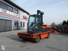 Linde side loader S40 Duplex