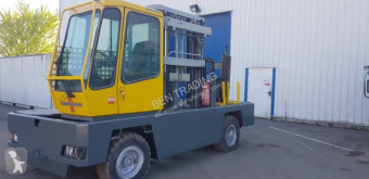 Baumann HX 50 GX60 side loader used