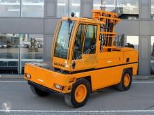 Smalgangstruck Baumann GS 60/14/72 TX brugt
