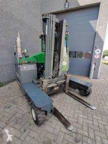 Combilift side loader C4000 Diesel