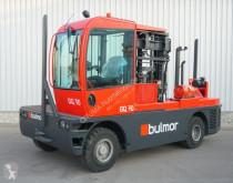 Carretilla de carga lateral Bulmor GQ 70/14/35 V usada