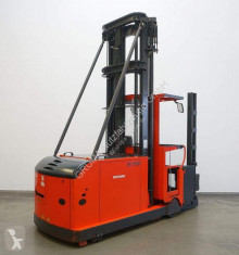 Bočný vysokozdvižný vozík Magaziner EK 1500