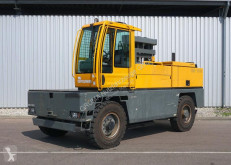 Carretilla de carga lateral Baumann GS 100/16/40 ST usada