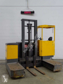Carretilla de carga lateral Baumann evu20 usada
