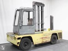 Carretilla de carga lateral Jumbo J/SHKP 50/12/50 usada