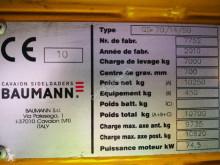 Voir les photos Chariot à prise latérale Baumann GS70/14/50