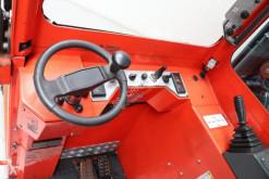 Voir les photos Chariot à prise latérale Combilift C4000GST