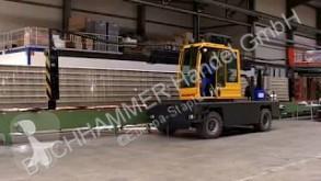 Ver as fotos Empilhador com deslocamento lateral Baumann GX 60L.55 / 14 / 45 ST