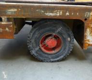 Voir les photos Chariot à prise latérale Battioni Pagani HT5C