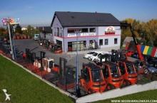 Bekijk foto's Zijlader Baumann HX 30 HX 30 with Traverse