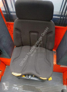 Ver as fotos Empilhador com deslocamento lateral Magaziner EK 11/148