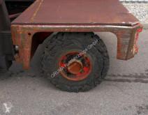 Voir les photos Chariot à prise latérale Battioni Pagani HT8