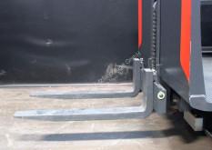 Ver as fotos Empilhador com deslocamento lateral Linde V-48 Modular -Chassis 1580 mm