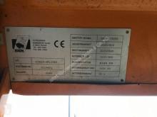 Prohlédnout fotografie Vozík s bočním záběrem Bison Votex C3004-APL33B3