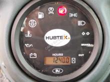 Fotoğrafları göster Çatallı istif aracı Hubtex S50D