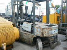 carretilla diesel Komatsu